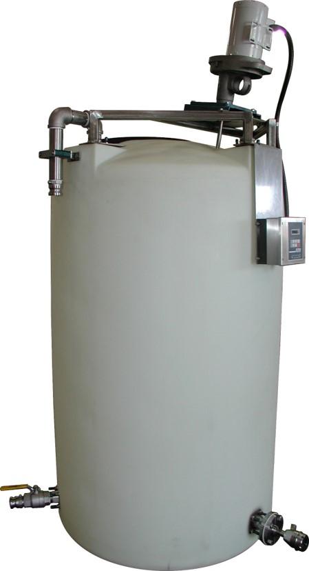 Chemical Storage Tanks | EGM, LLC