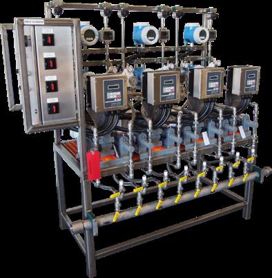 Piston Pump Systems   EGM, LLC